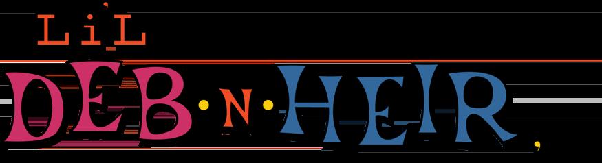 Li'l Deb-n-Heir, Inc. Logo
