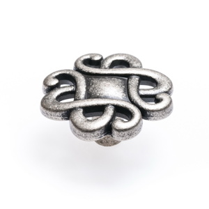 Celtic Knot – Pewter