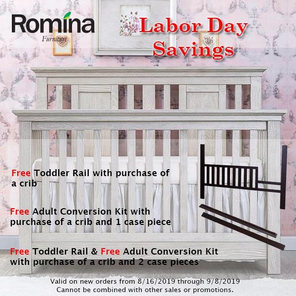 Romina — 4th of July Savings