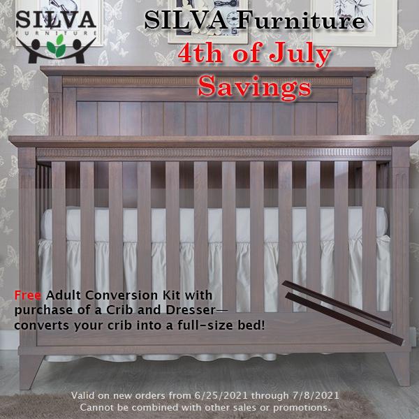Silva • 4th of July Savings