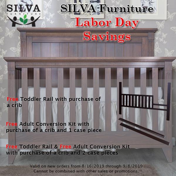 Silva — 4th of July Savings