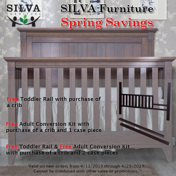 Silva — Spring Savings