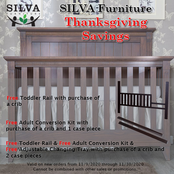 Silva • Thanksgiving Savings