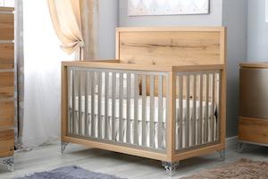 Romina Pandora Crib