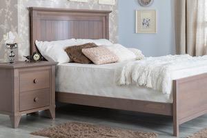 Silva Edison Bed