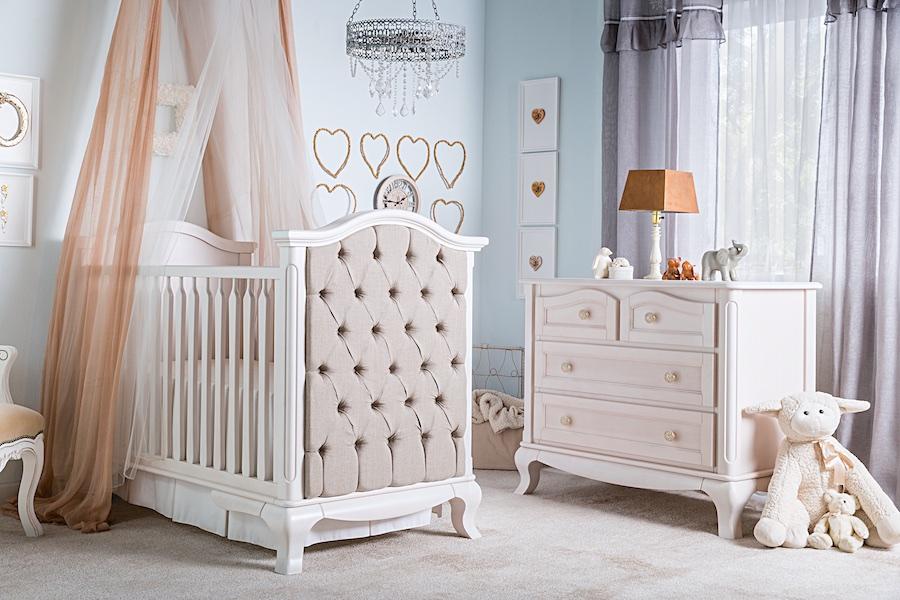 Teen Furniture Li L Deb N Heir, Romina Baby Furniture