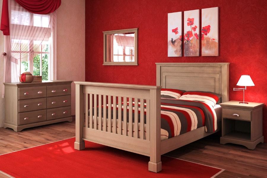 Kidz Decoeur Cribs Beds Amp Nursery Furniture Sets Li L