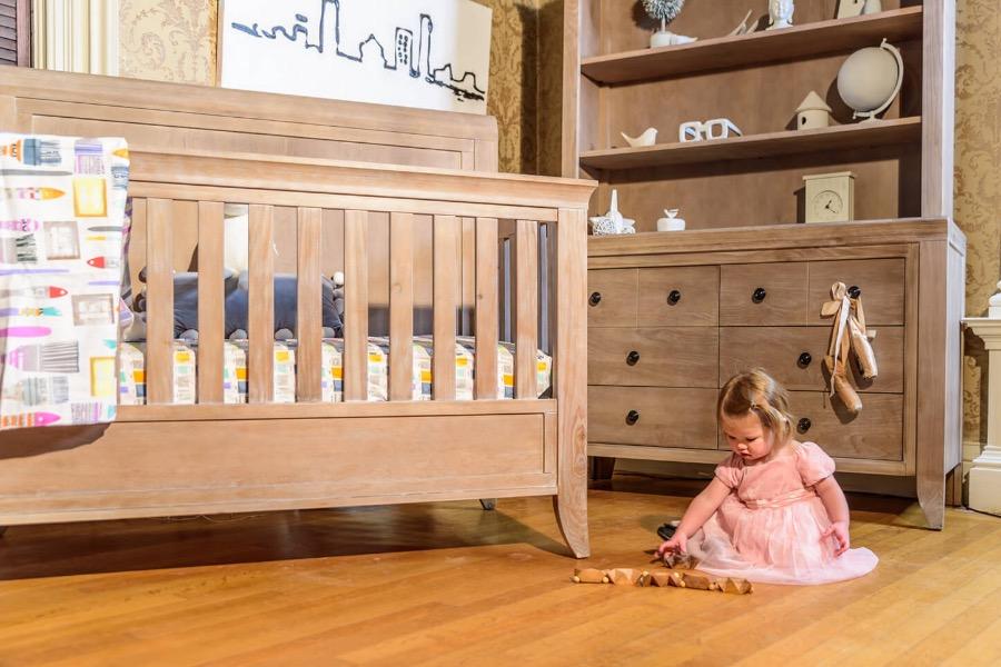Dorable Muebles Combinado Cribdresser Colección - Muebles Para Ideas ...