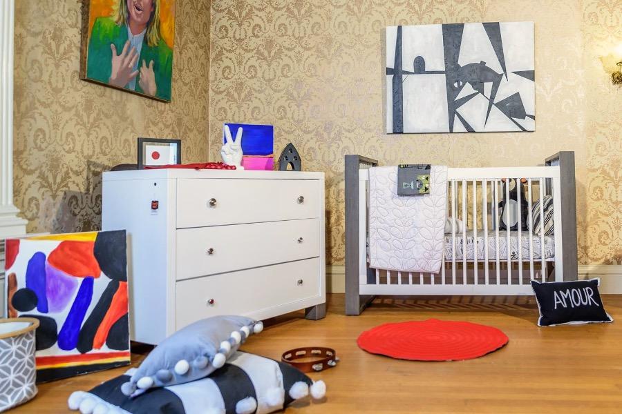 Milk Street Baby Cribs Beds Amp Nursery Furniture Li L