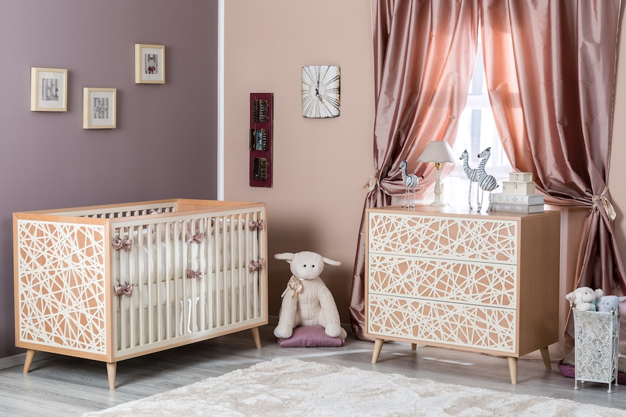 Romina furniture: the best cribs beds & nursery sets lil deb n heir
