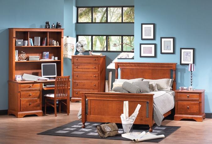 Li L Deb N Heir Ap Industries Teen Furniture Kid S