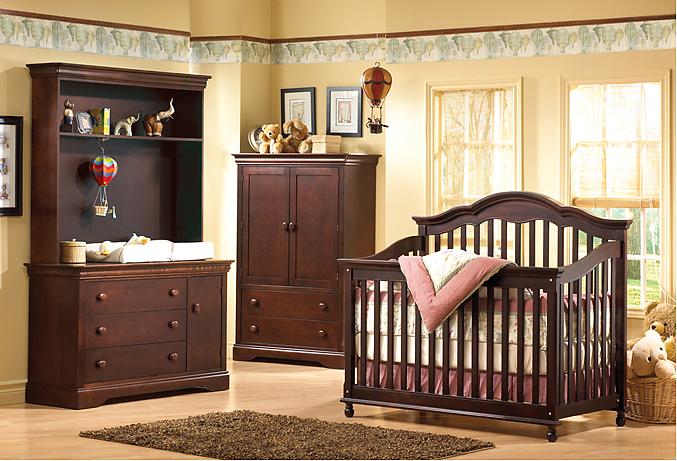 Li L Deb N Heir Ap Industries Baby Cribs Nursery