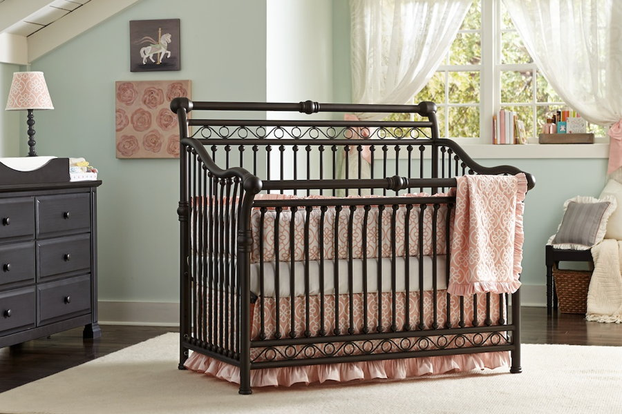 Li L Deb N Heir Baby S Dream Baby Cribs Nursery