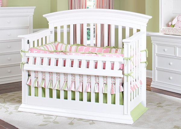 Li'l Deb-n-Heir | Baby's Dream: Baby Cribs, Nursery ...