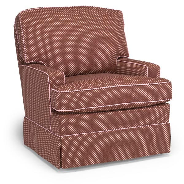 Li l deb n heir dutailier best chairs gliders for Best chair and ottoman