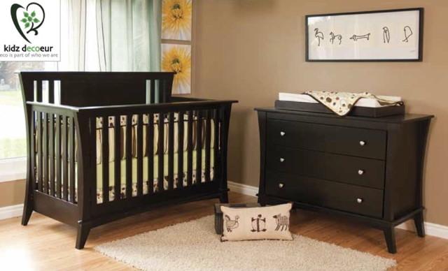 Li L Deb N Heir Kidz Decoeur Furniture Baby Cribs
