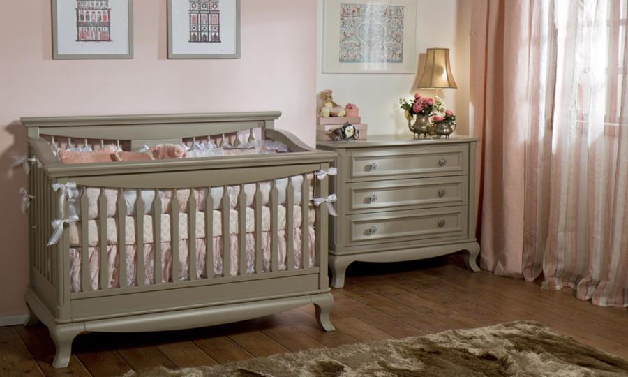 Li L Deb N Heir Romina Furniture Baby Cribs Nursery