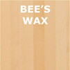 Romina's Bee's Wax finish