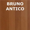 Romina's Bruno Antico finish
