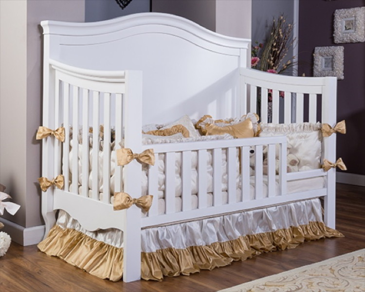 Li L Deb N Heir Silva Furniture Baby Cribs Nursery
