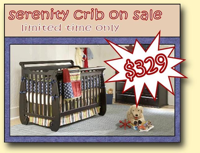 Li L Deb N Heir Current Specials Baby Cribs Nursery