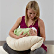 Moonlight Slumber Breastfeeding Pillow