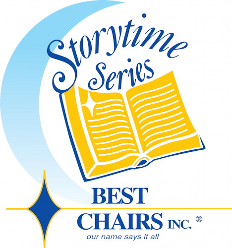 Gentil Best Chairs Storytime Logo