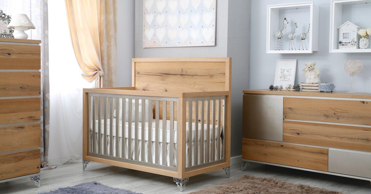 Li L Deb N Heir Nursery Furniture Baby Cribs Kid S
